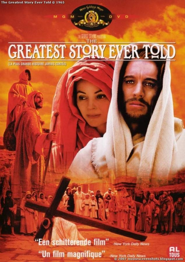 greatest story