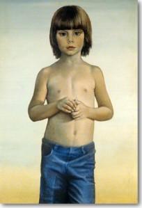 Γαζετοπούλου Γιούλια-Το Παιδί με το Μπλουτζίν, 1971