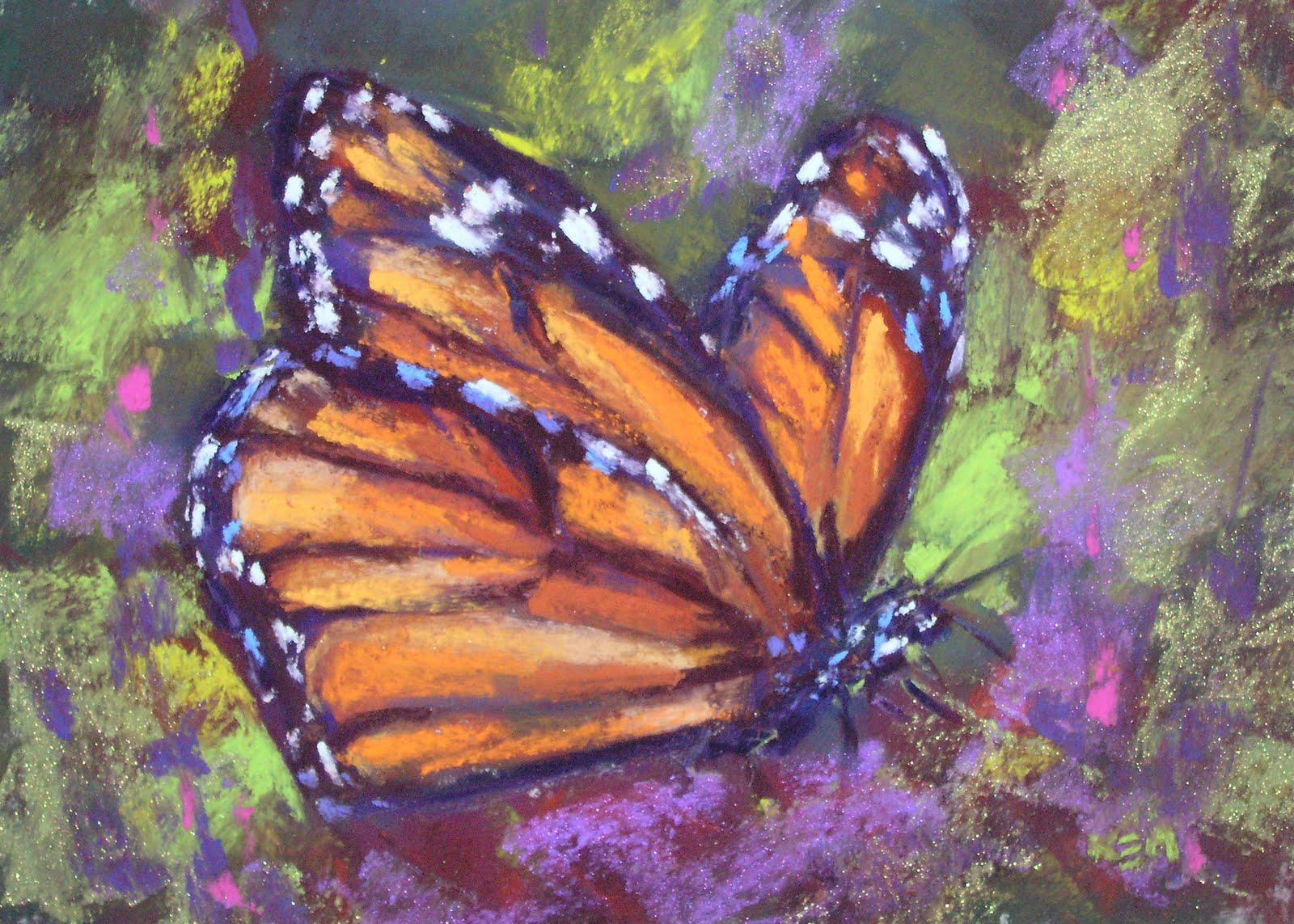 Karen Margulis-Butterfly Dreams