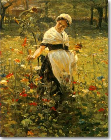 Σαββίδης Συμεών-Μελέτη χρωμάτων, 1910