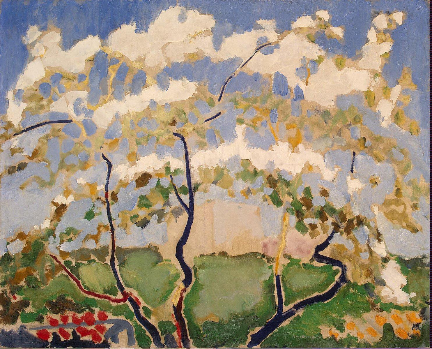 Van Dongen Kees, Spring